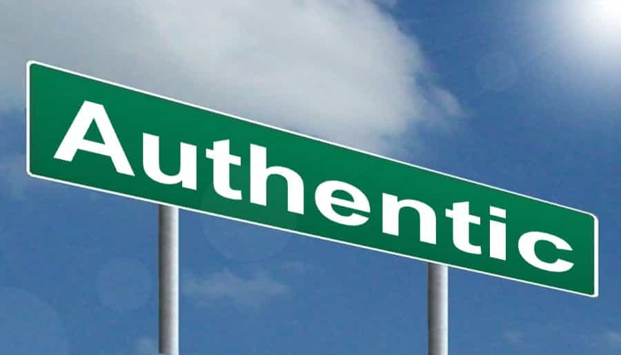 authenticity, branding, reputation management