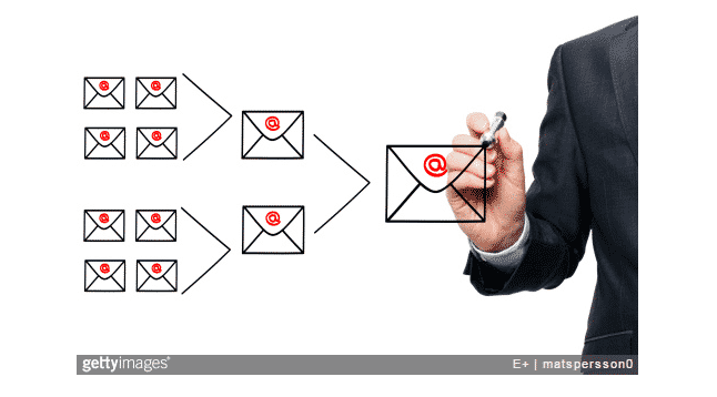 email, email marketing, ESP, click rate,
