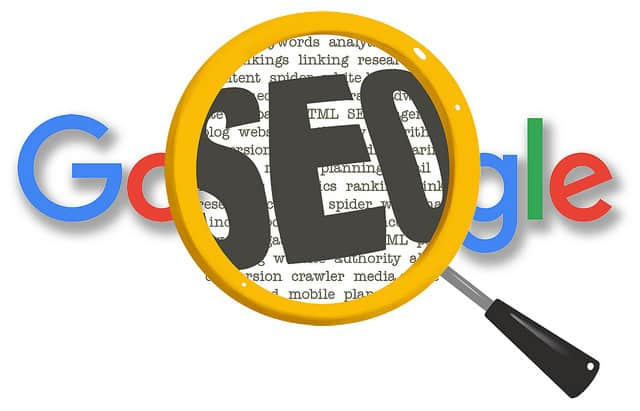 search, seo, google, practice website