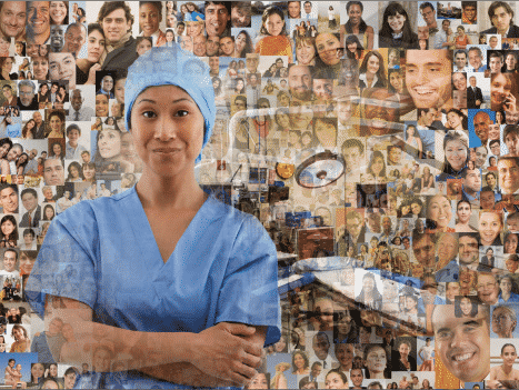e-patients, healthcare marketing, online community